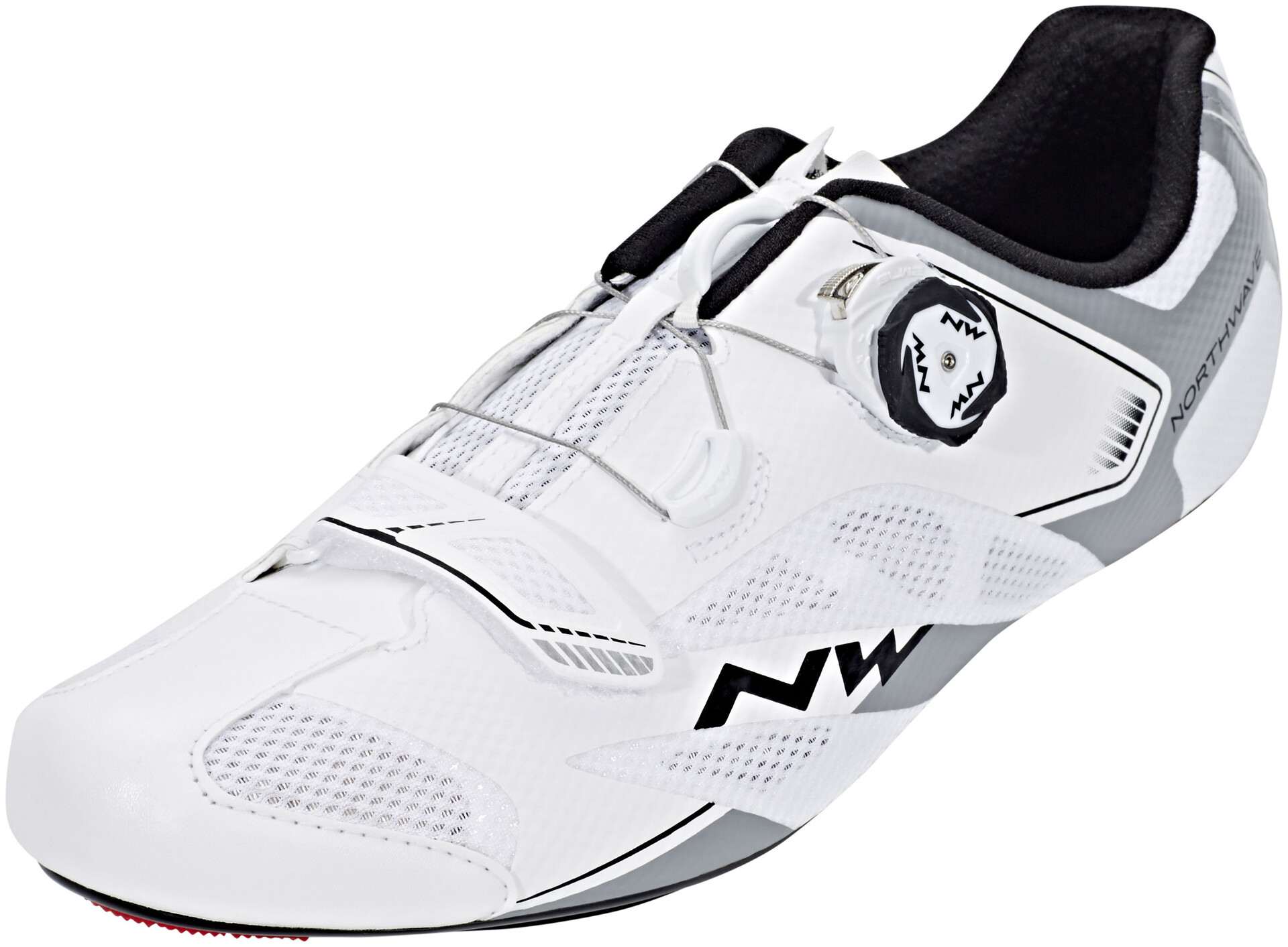 Men White 2 Northwave Sonic Plus Shoes y08vNmnwOP